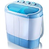 Upgraded Version Pyle Portable Washer Dryer Compare