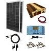 Windy Nation Solar Panel Kit Compare