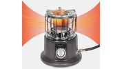 Campy Gear Portable Table Top Heater Small