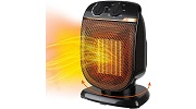 Electric Patio Heater Small