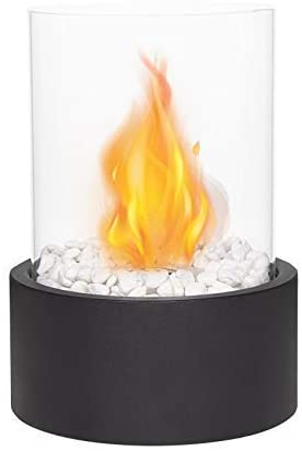 JHY Tabletop Fire Bowl