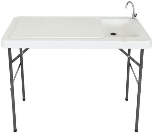 Best Choice Products Portable Sink