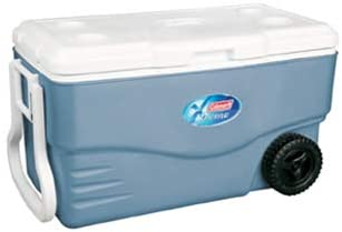 Coleman Xtreme Wheeled Cooler