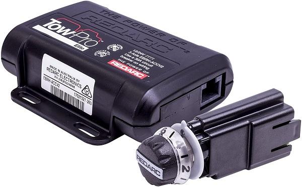 Redarc Tow-Pro Electric Brake Controller