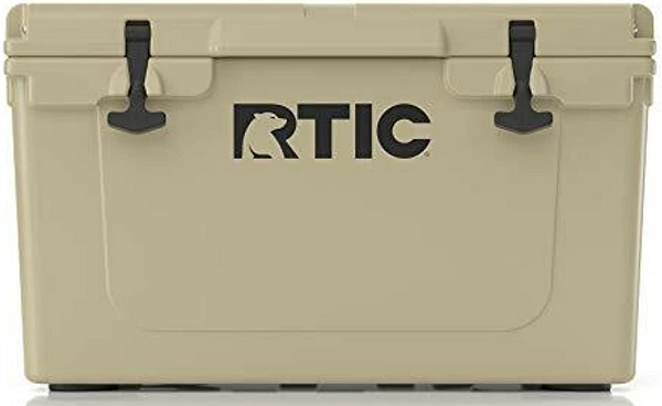 RTIC Hard Ice Chest Cooler