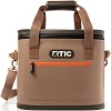 RTIC Soft Cooler Insulated Bag Compare