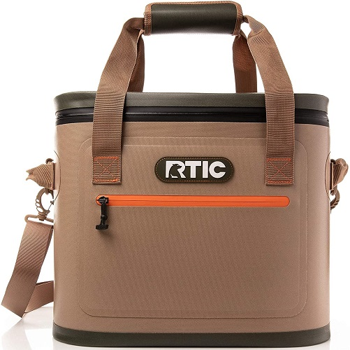 RTIC Soft Cooler Insulated Bag