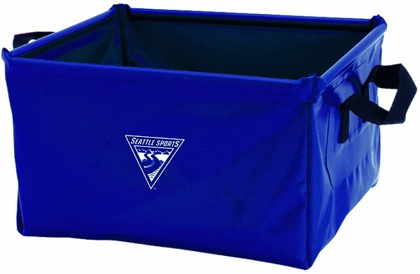 Seattle Sports Collapsible Wash Basin