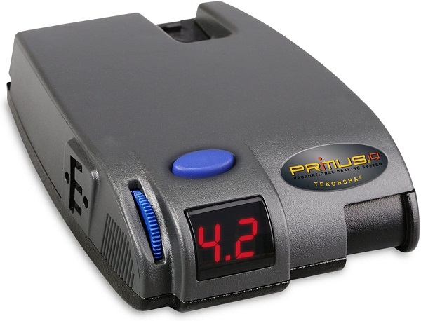 Tekonsha Primus IQ Electronic Brake Control